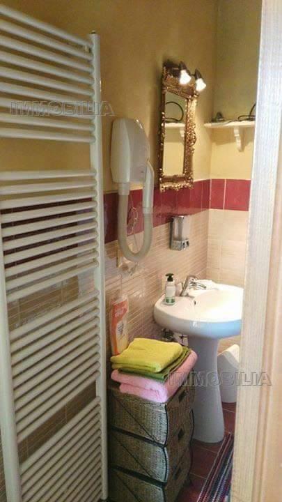 For sale Semi-detached house Sansepolcro  #427 n.5