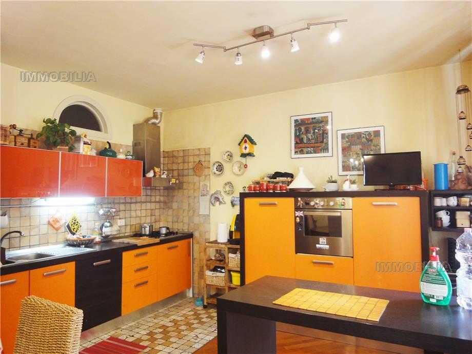 For sale Semi-detached house Sansepolcro  #443 n.3