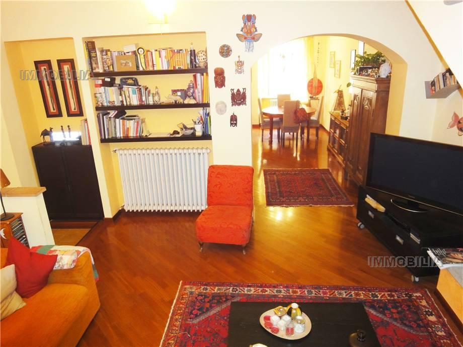 For sale Semi-detached house Sansepolcro  #443 n.5