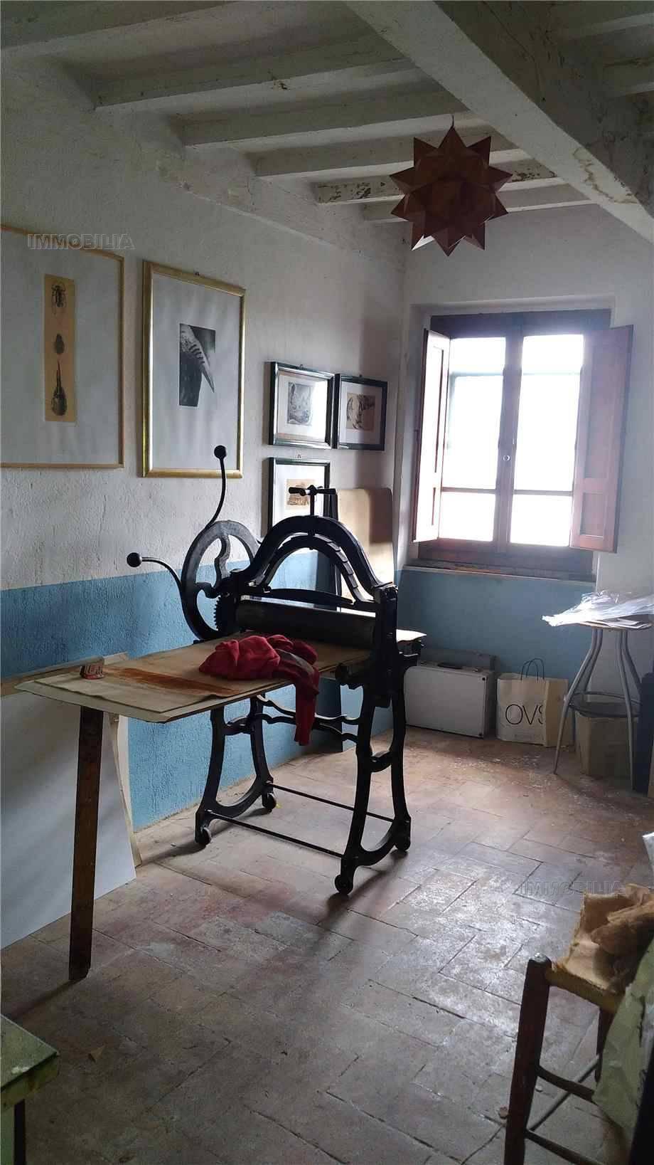 For sale Semi-detached house Sansepolcro  #459 n.6
