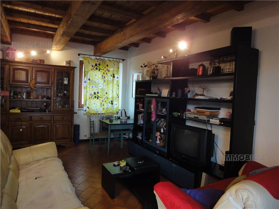 Semi-detached house Citerna 461