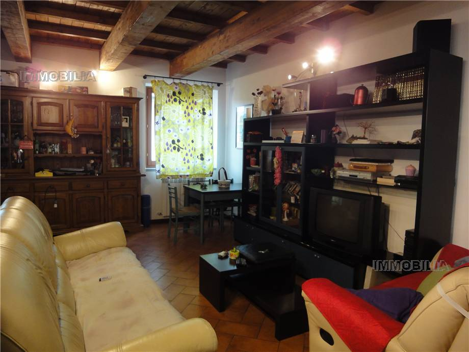 For sale Semi-detached house Citerna  #461 n.2