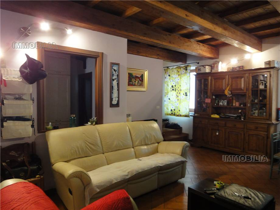 For sale Semi-detached house Citerna  #461 n.3
