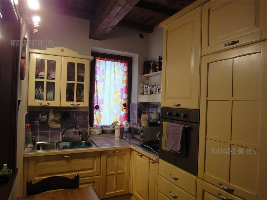 For sale Semi-detached house Citerna  #461 n.4