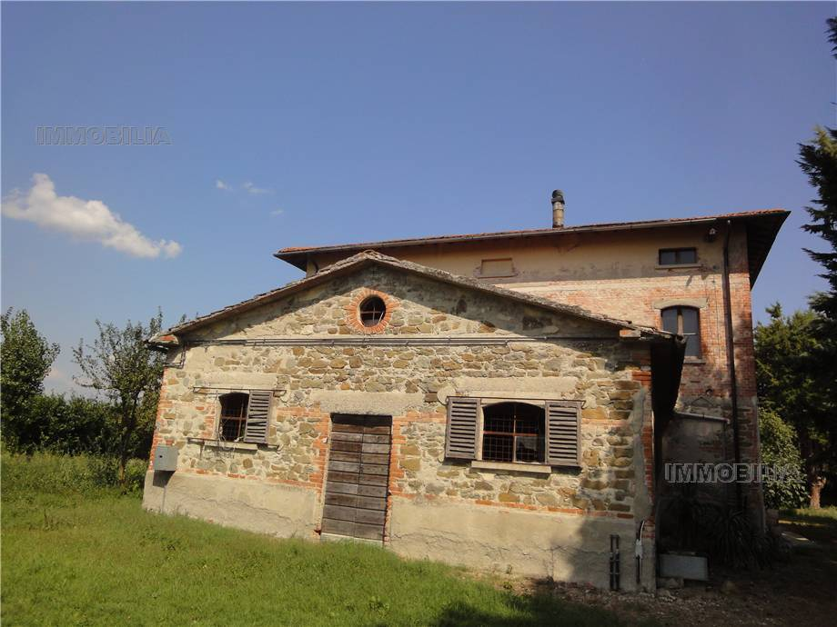 For sale Rural/farmhouse Sansepolcro  #468 n.3