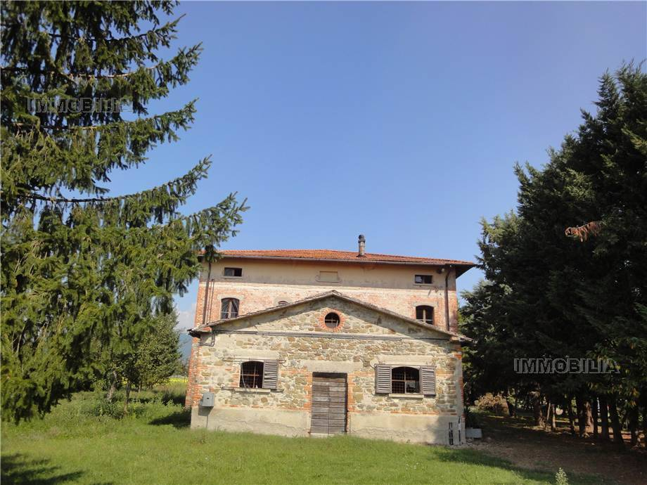 For sale Rural/farmhouse Sansepolcro  #468 n.4