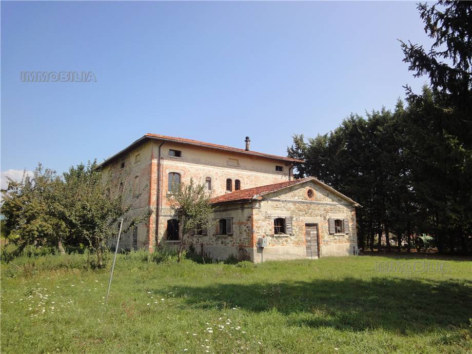 For sale Rural/farmhouse Sansepolcro  #468 n.5