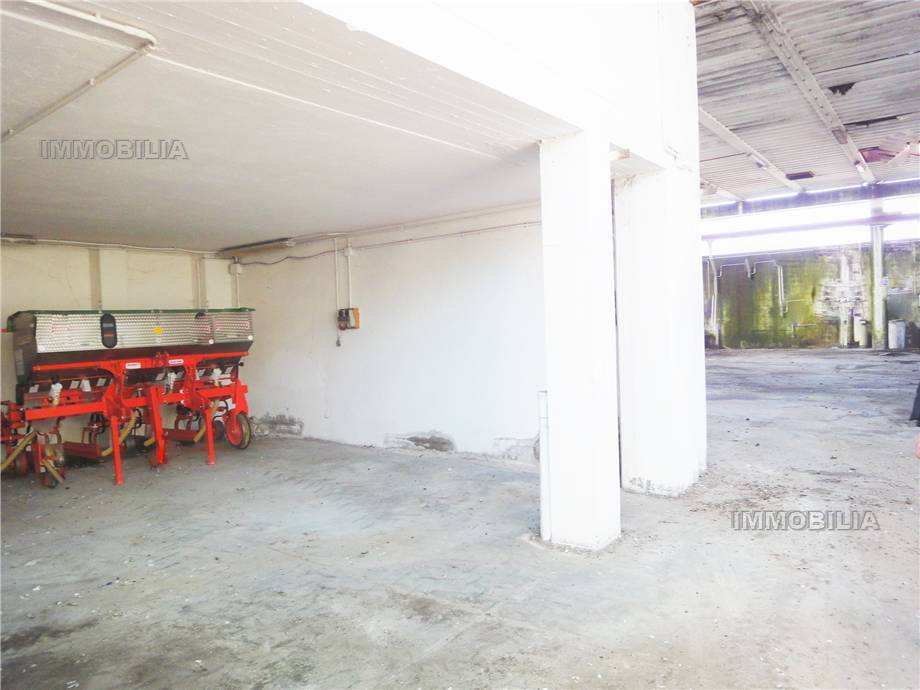 For sale Industrial/Warehouse San Giustino  #473 n.1