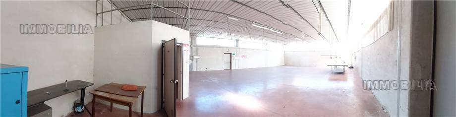 For sale Industrial/Warehouse Citerna PISTRINO #479 n.3