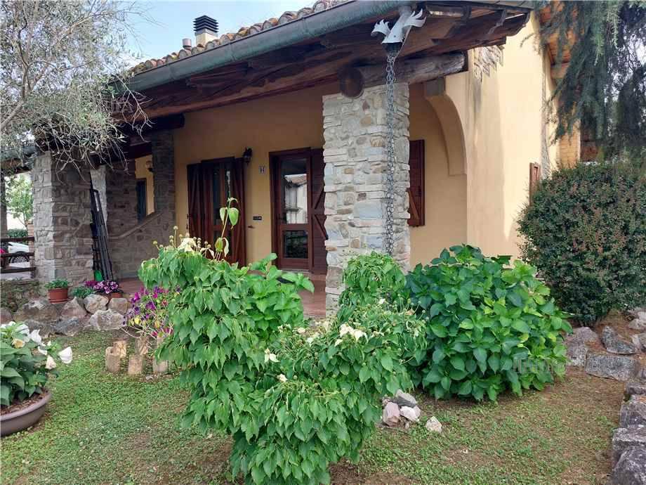 Vendita Villa/Casa singola Citerna  #491 n.10