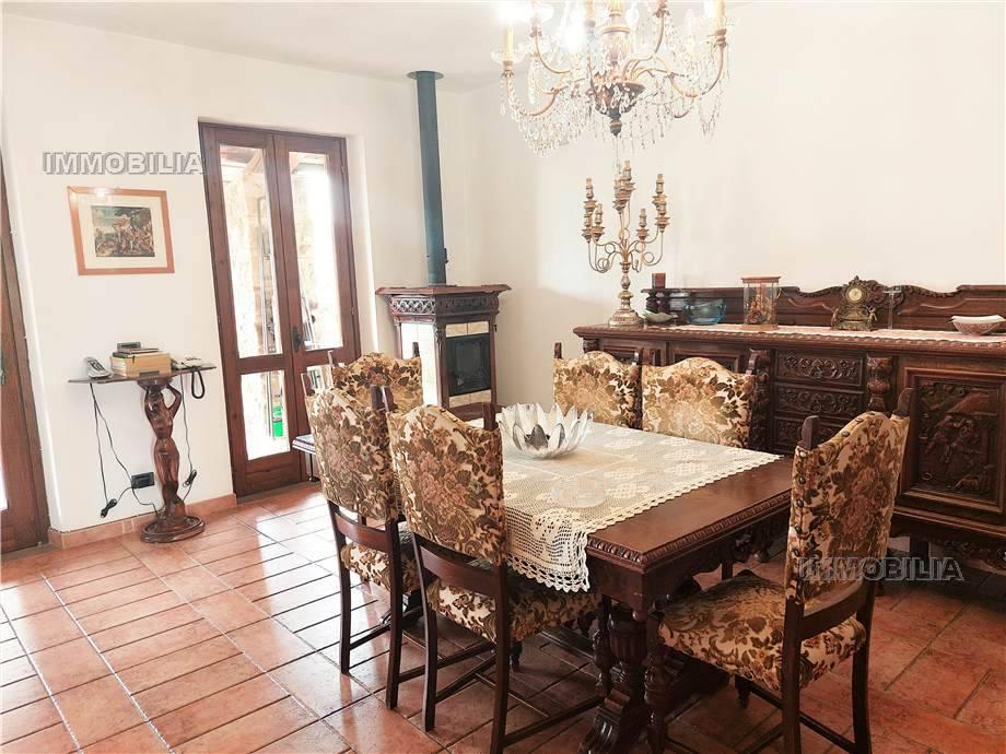 Vendita Villa/Casa singola Citerna  #491 n.5