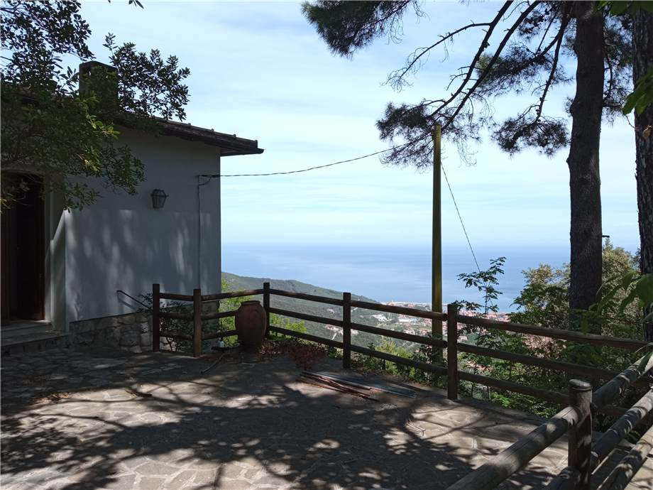 For sale Detached house Marciana Poggio #2348 n.7