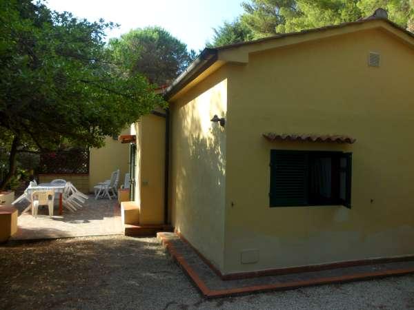 Venta Villa/Casa independiente Porto Azzurro Porto Azzurro altre zone #3307 n.4