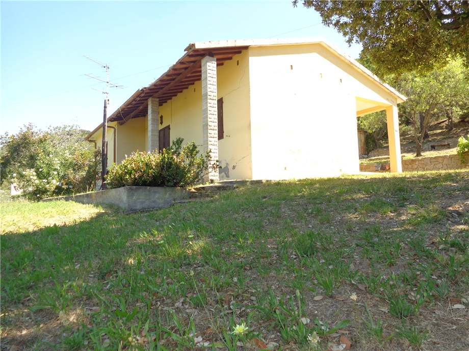 For sale Detached house Marciana Procchio/Campo all'Aia #3508 n.3