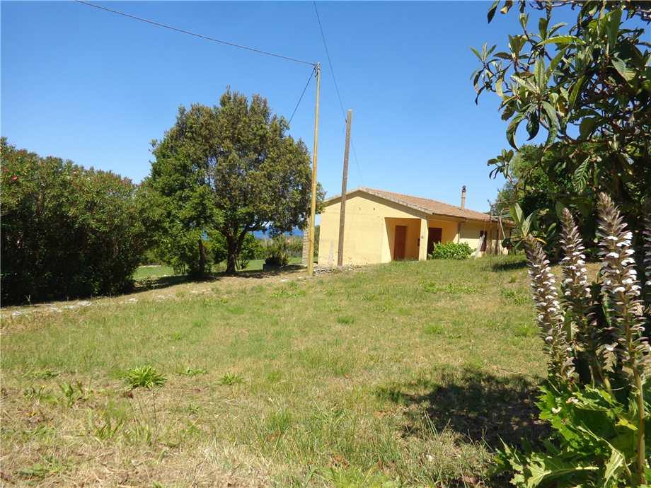 Vendita Villa/Casa singola Marciana Procchio/Campo all'Aia #3508 n.6
