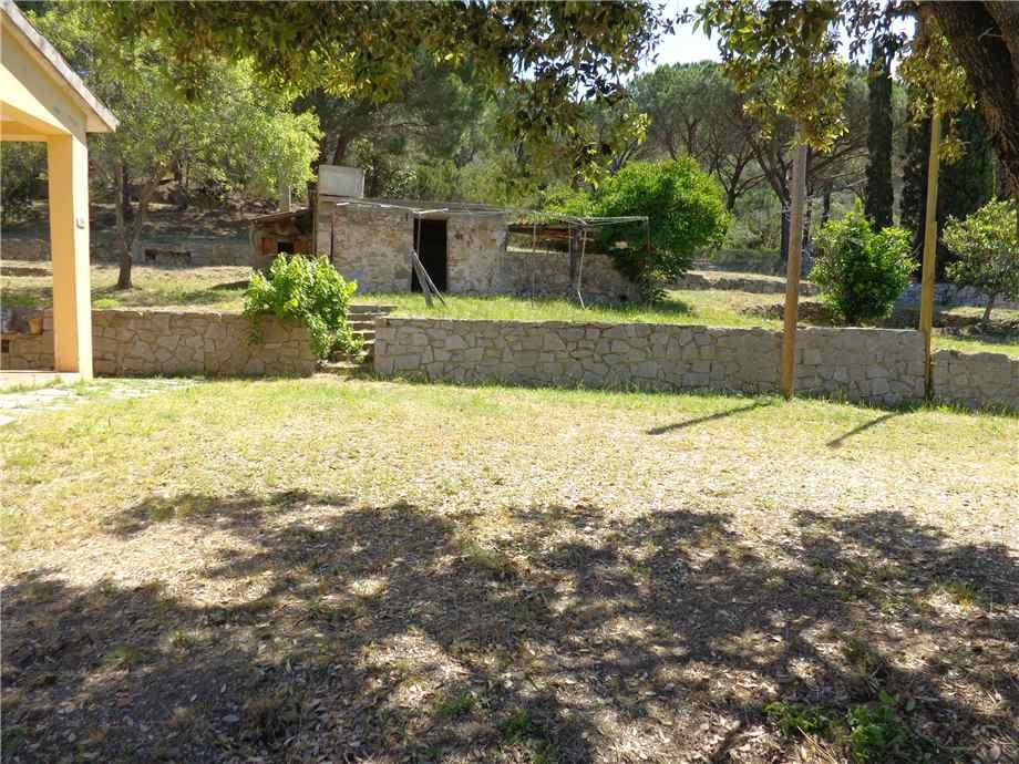 Vendita Villa/Casa singola Marciana Procchio/Campo all'Aia #3508 n.7