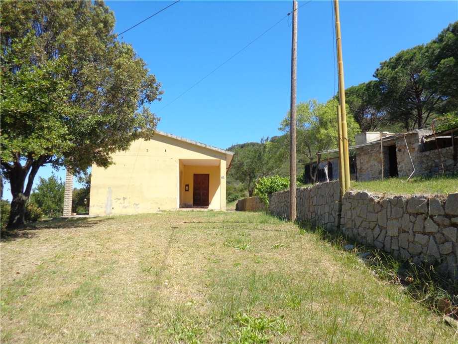 Vendita Villa/Casa singola Marciana Procchio/Campo all'Aia #3508 n.9