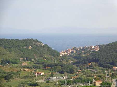 For sale Flat Rio nell'Elba Rio nell'Elba città #3694 n.2