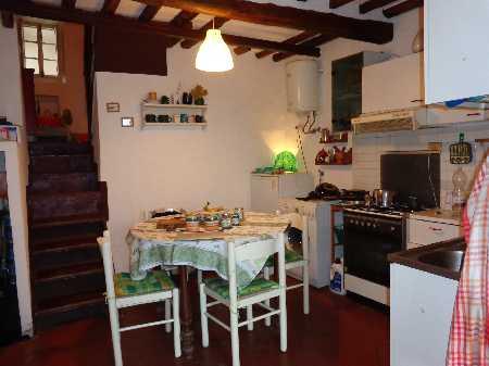 For sale Flat Rio nell'Elba Rio nell'Elba città #3694 n.5