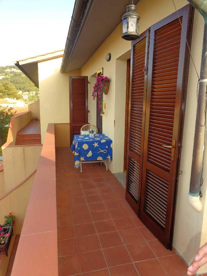 Flat Marciana Marina 3736