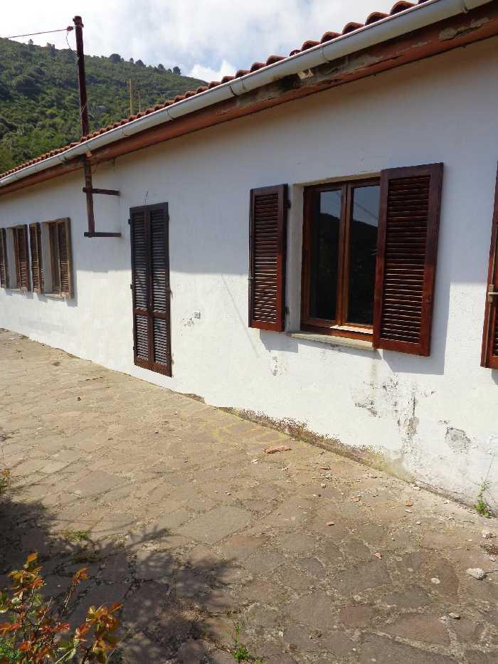 For sale Semi-detached house Marciana Marciana altre zone #3743 n.5