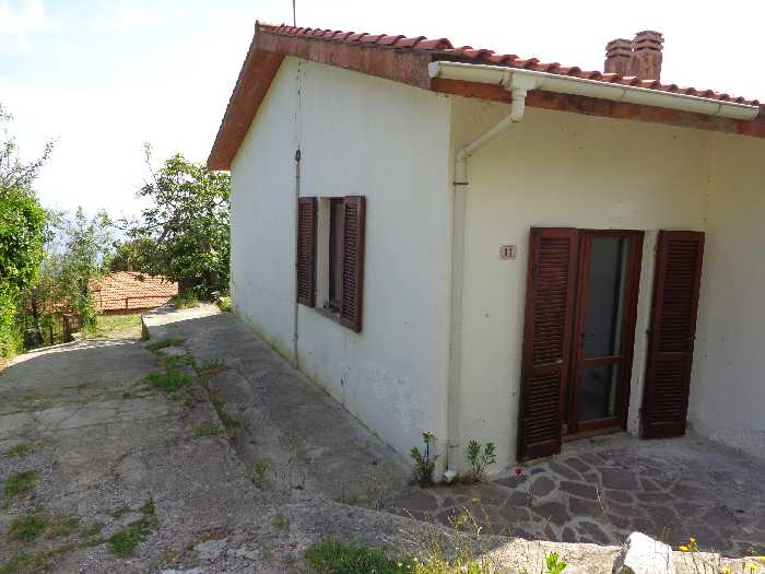 For sale Semi-detached house Marciana Marciana altre zone #3744 n.4
