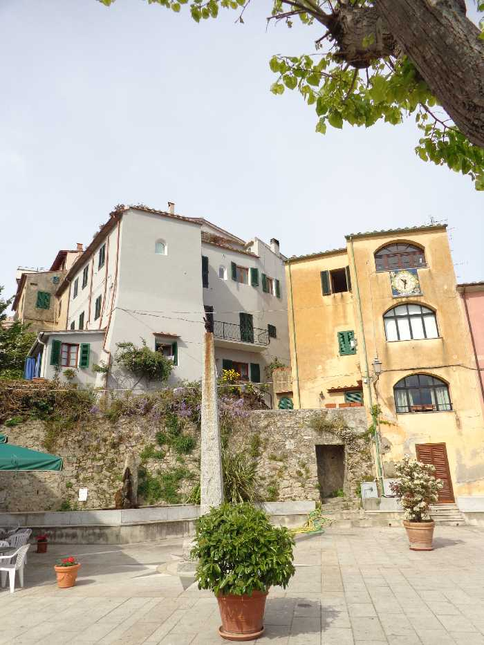 For sale Flat Marciana Poggio #3951 n.3