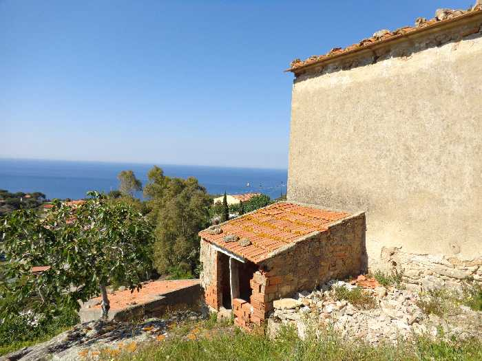 For sale Rural/farmhouse Marciana Patresi/Colle d'Orano #3961 n.5
