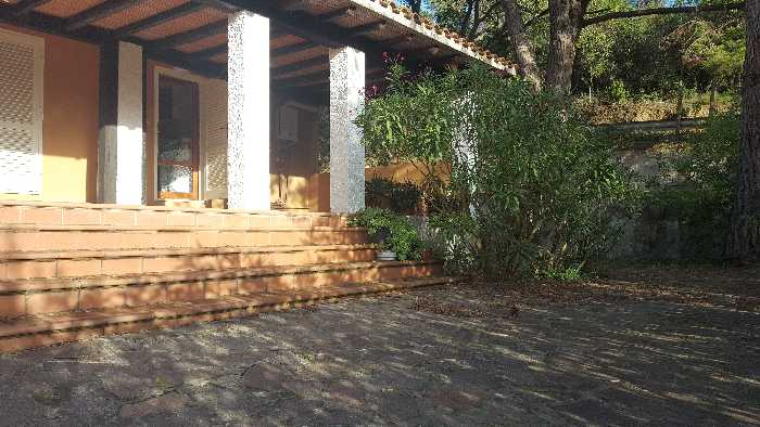 Detached house Capoliveri 4025