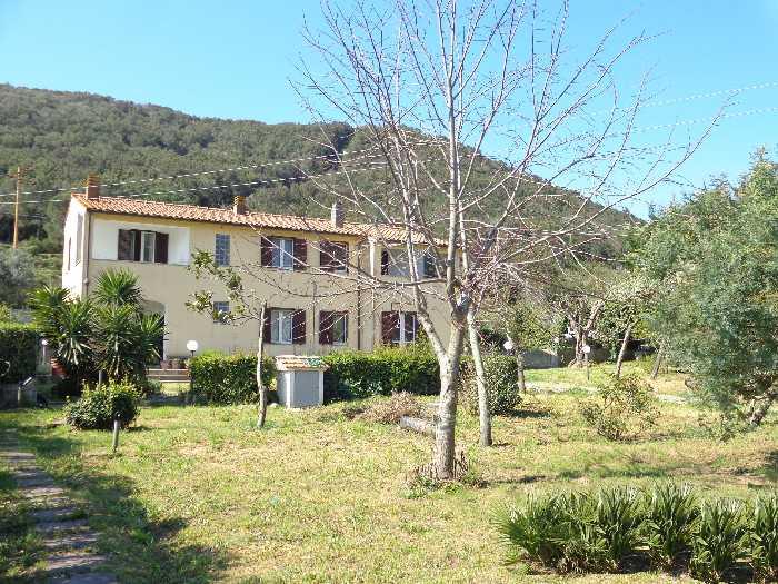 Vendita Villa/Casa singola Portoferraio S. Martino/Val Carene #4057 n.2