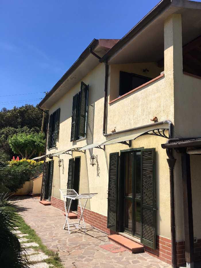 Villa/Casa singola Rio Marina 4086
