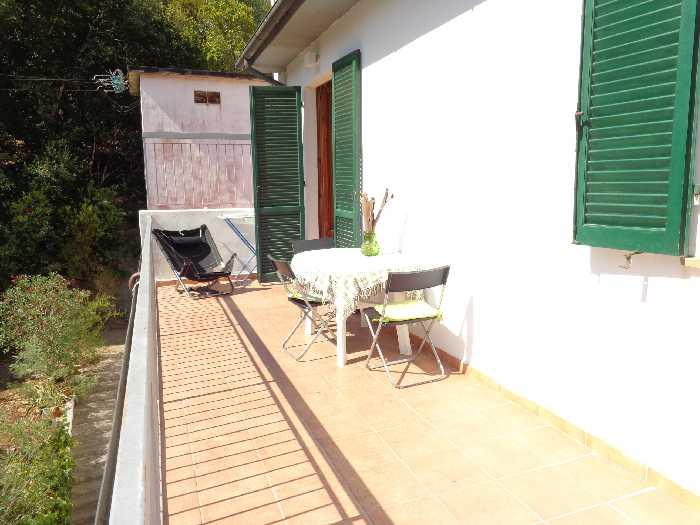 Vendita Appartamento Marciana Procchio/Campo all'Aia #4117 n.3
