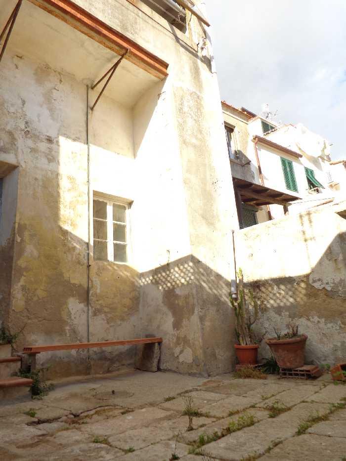 For sale Semi-detached house Campo nell'Elba S. Piero #4140 n.2
