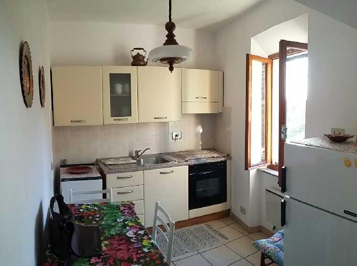 Vendita Appartamento Rio Rio nell'Elba città #4152 n.3