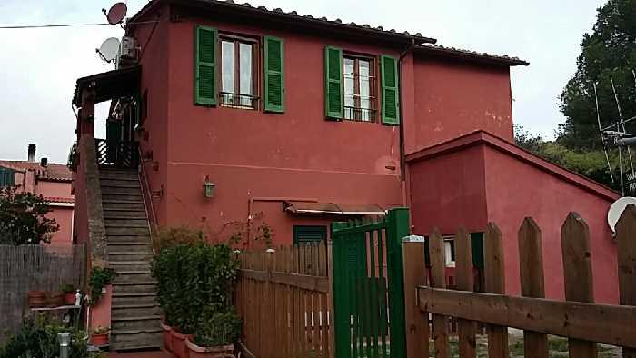 Appartamento Capoliveri 4154