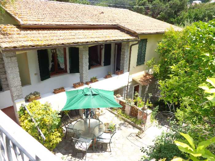 Detached house Marciana 4213