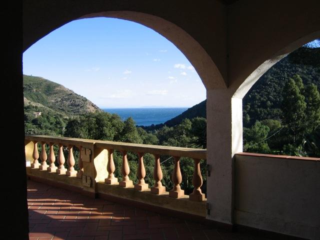 Villa/Casa singola Rio Marina 4227