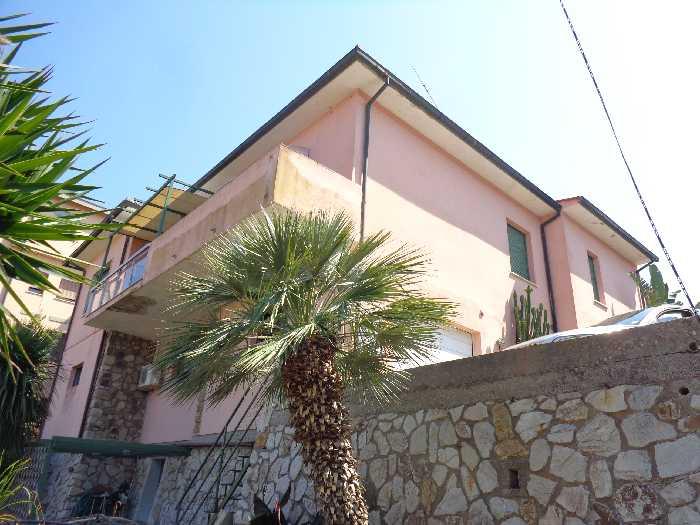 Detached house Portoferraio 4244
