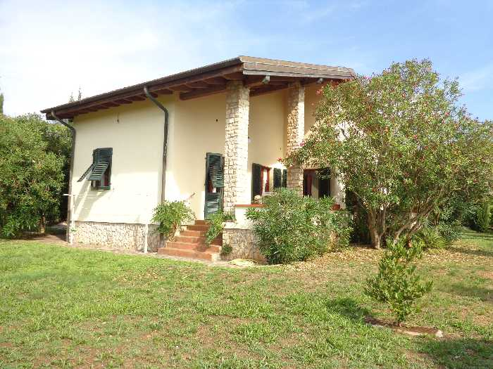 Villa/Casa singola Portoferraio 4268