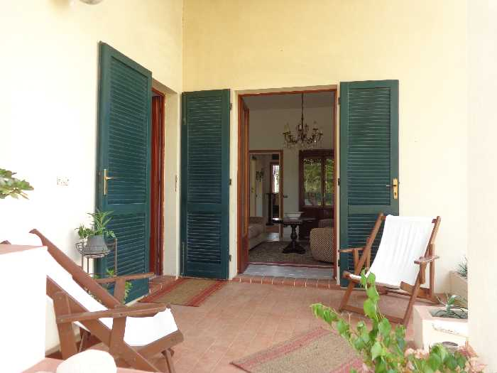 For sale Detached house Portoferraio Magazzini/Schiopparello #4268 n.5