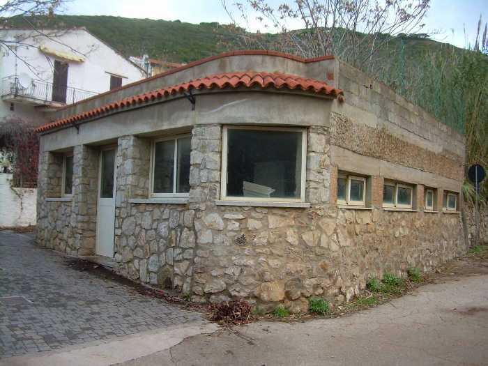 Commercial property Capoliveri 4330