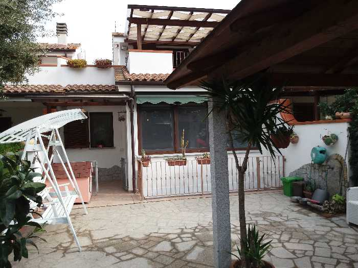 Semi-detached house Campo nell'Elba 4342