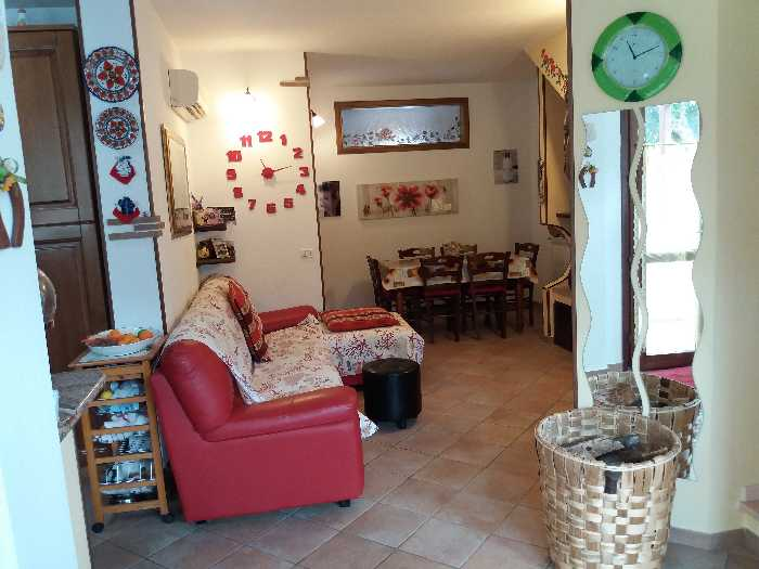 For sale Semi-detached house Campo nell'Elba La Pila #4342 n.2