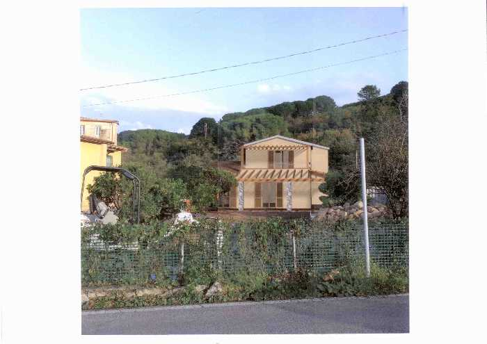 For sale Detached house Marciana Marina Marciana Mar. altre zone #4345 n.2