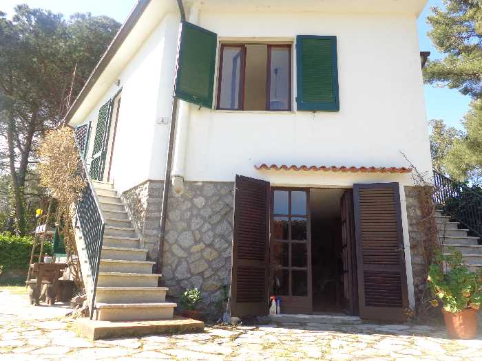 For sale Detached house Marciana Procchio/Campo all'Aia #4364 n.2