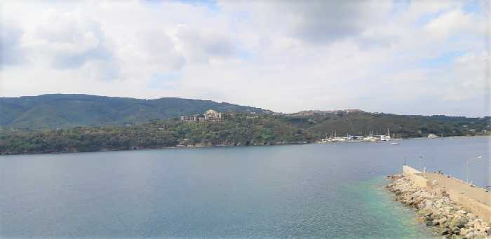 Appartamento Porto Azzurro 4367