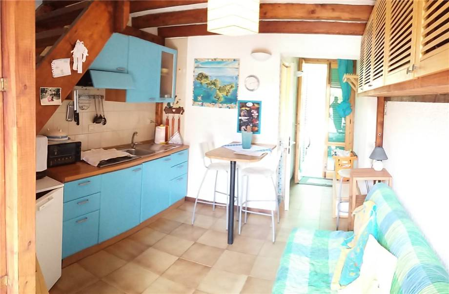 For sale Flat Porto Azzurro Mola #4372 n.4