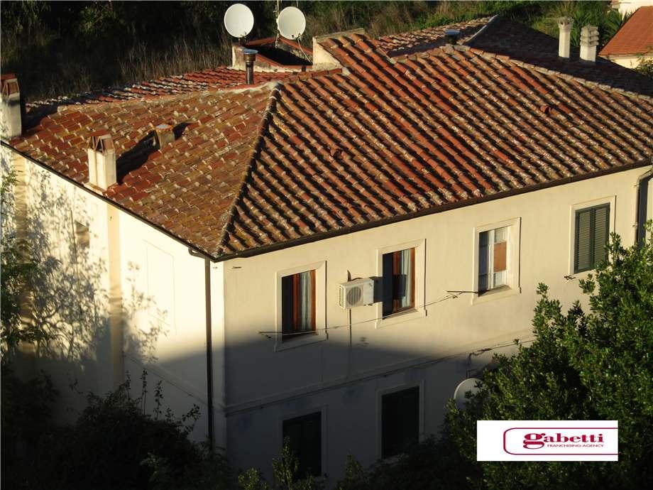 Appartamento Capoliveri 4386