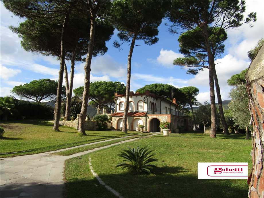 For sale Detached house Capoliveri Lacona/Colle Reciso #4453 n.4