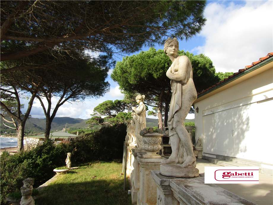 For sale Detached house Capoliveri Lacona/Colle Reciso #4453 n.5